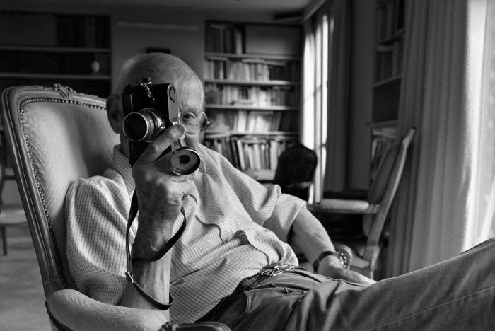 La crítica feroz a Richard Avedon, Diane Arbus y Bruce Davidson de la que Cartier-Bresson tuvo que retractarse