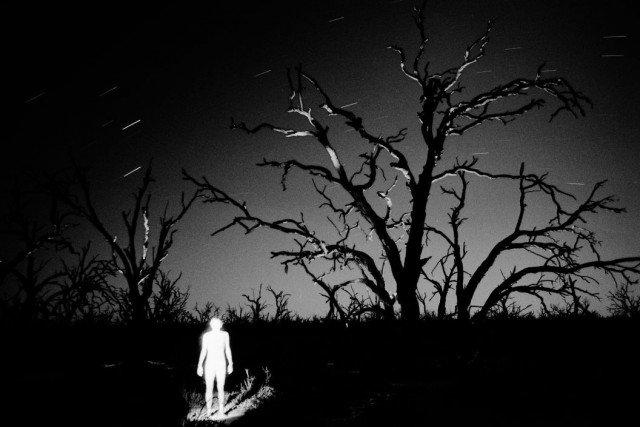 Trent Parke y sus 11 consejos sobre fotografía