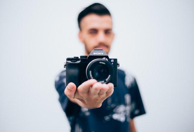 La mejor respuesta a quien piense que haces buenas fotos porque tu cámara también lo es