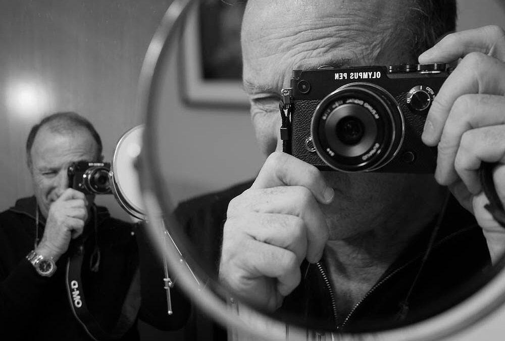 Tino Soriano: un fotógrafo y un taller, en 33 citas