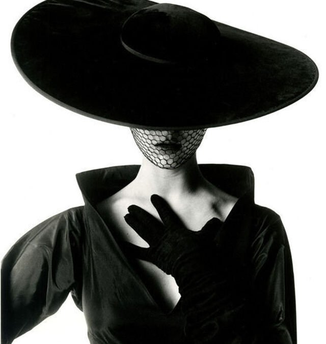 Irving Penn, el fotógrafo que convirtió la mirada en arte