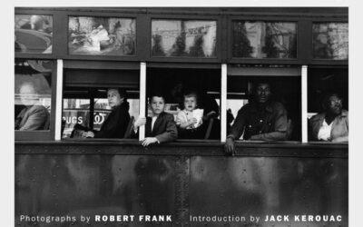 'The Americans': cinco fotos del libro comentadas por el propio Robert Frank