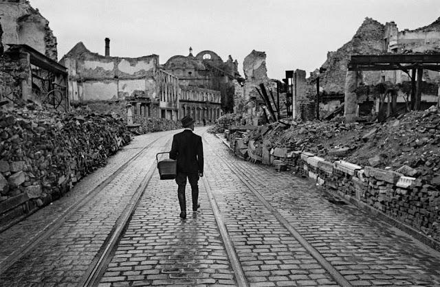 ¿Por qué el 25 de mayo de 1954 es una fecha negra en la historia de la fotografía?