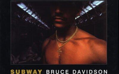 Bruce Davidson explica cómo hizo 'Subway', su trabajo documental sobre el metro de Nueva York