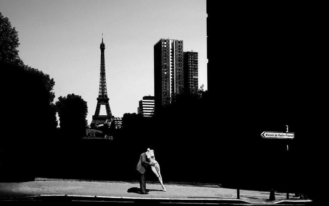 La radiografía de… Gabriele Croppi, descubriendo la cara más desconocida del fotógrafo de las sombras