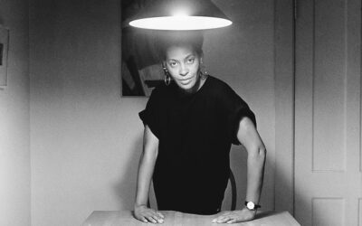 Descubriendo a Carrie Mae Weems y su 'The Kitchen Table Series'