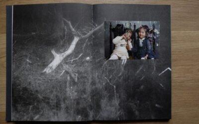 'The Restoration Will', el libro que nació de una tragedia