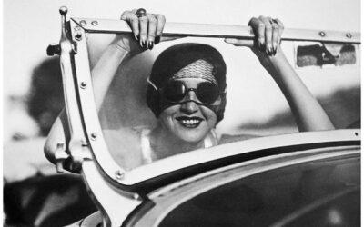 La curiosa historia sobre cómo el asesinato de Kennedy ayudó a descubrir a Jacques-Henri Lartigue