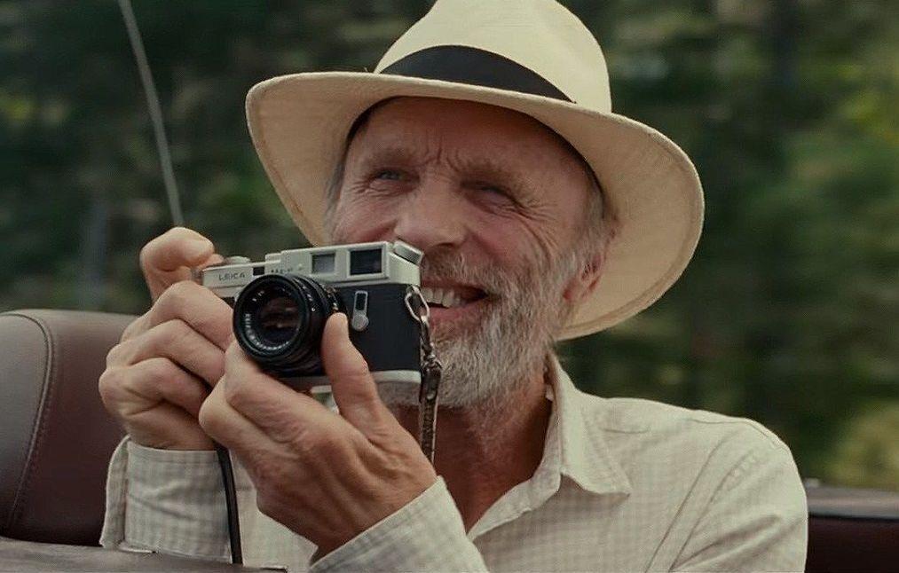 Por qué Kodachrome es aún más famosa gracias al actor Ed Harris y al cantautor Paul Simon, y otras curiosidades relacionadas con la legendaria película de color