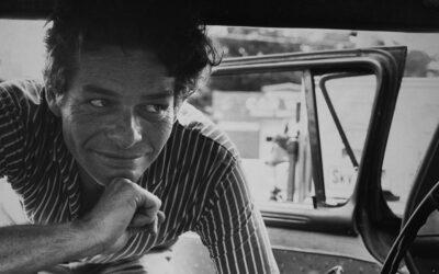 La arrolladora personalidad de Garry Winogrand en 12+1 lecciones de fotografía