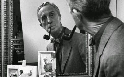 Norman Rockwell, mucho más que un simple 'copiador' de fotos