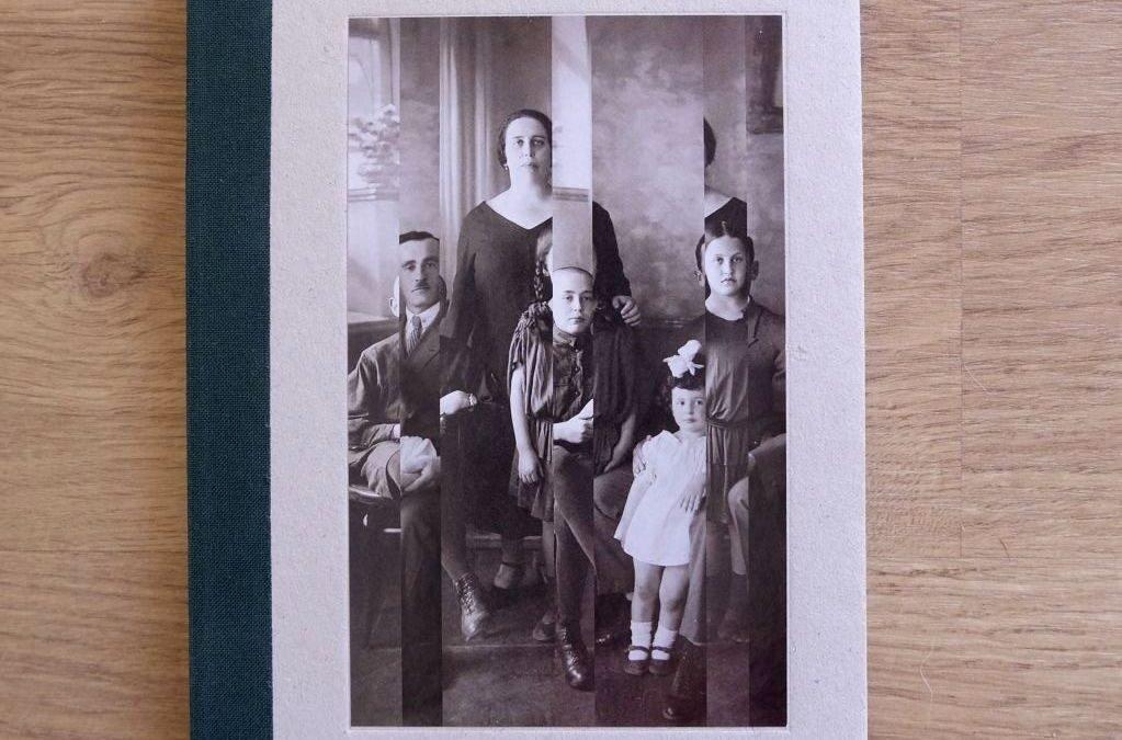 'Silent Songs', de Claudia Hans: retazos de un libro y dos vidas que se funden en una melodía silenciosa