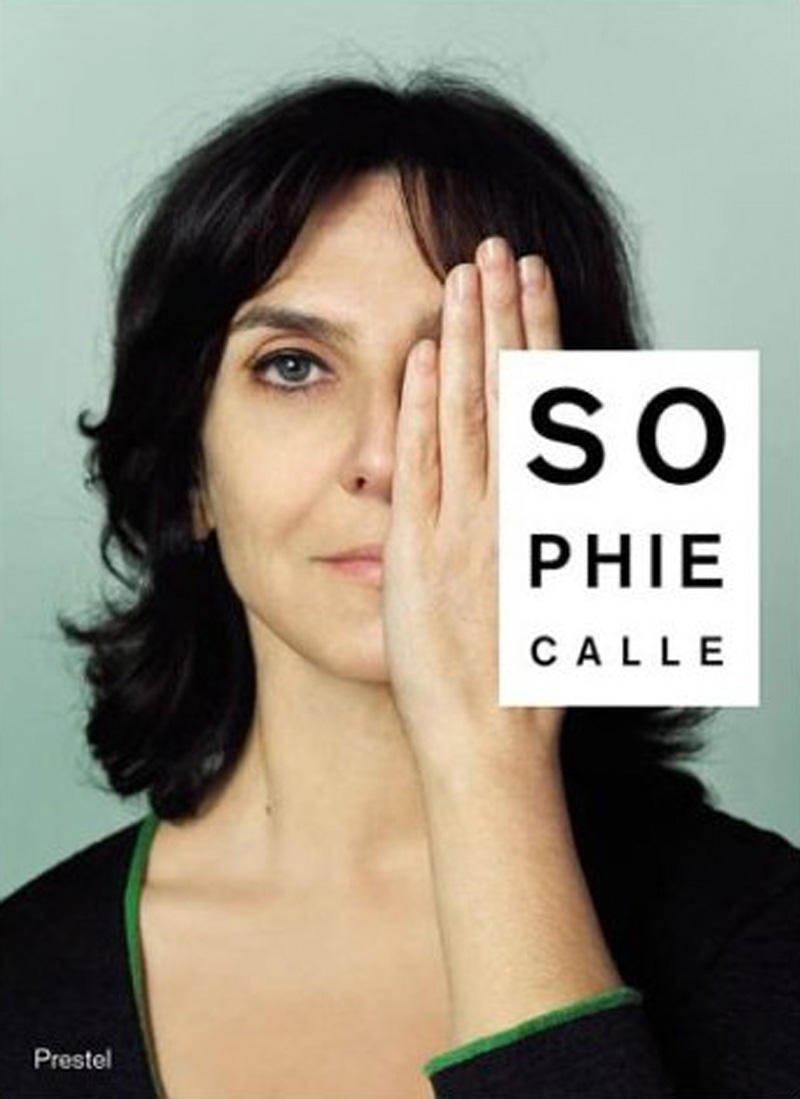 Desentrañando el misterio: ¿A quién o qué persigue Sophie Calle?