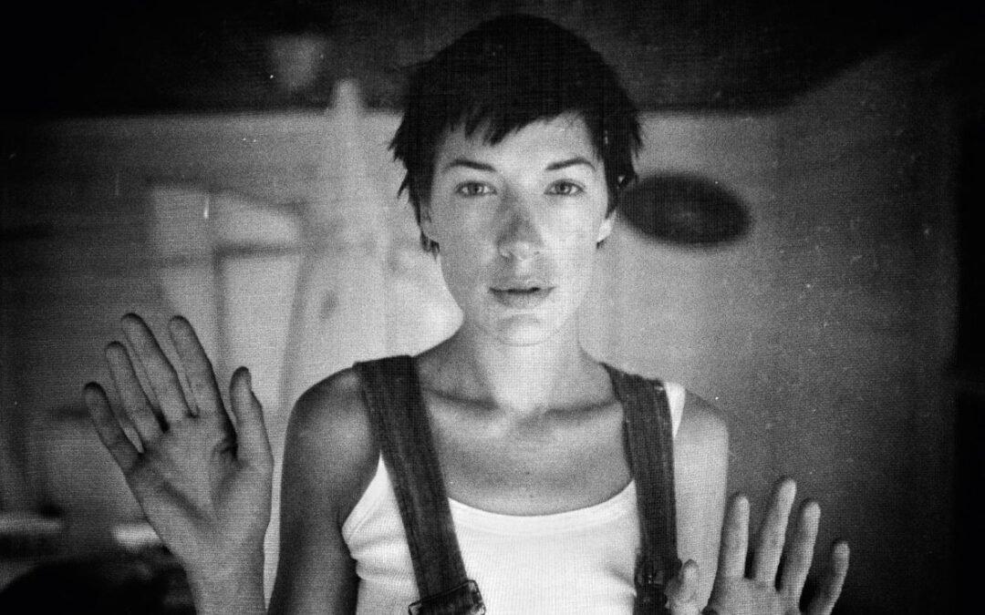 'Alex & Me', de James Pfaff: un viaje por carretera y el fotolibro que destruyó una historia de amor
