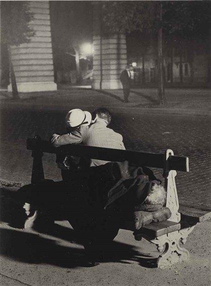 Kertész y Brassai: Dos fotógrafos unidos por una ciudad, París, y (casi) separados por una traición