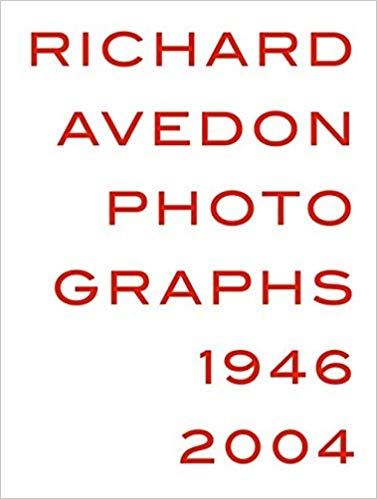 Portada de 'Richard Avedon photographs 1946-2004'