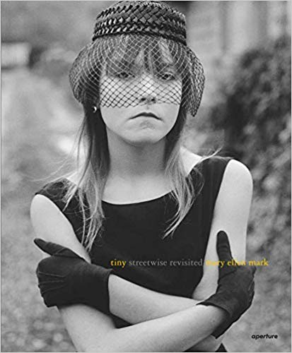 Portada de 'Tiny Streetwise revisited' de Mary Ellen Mark