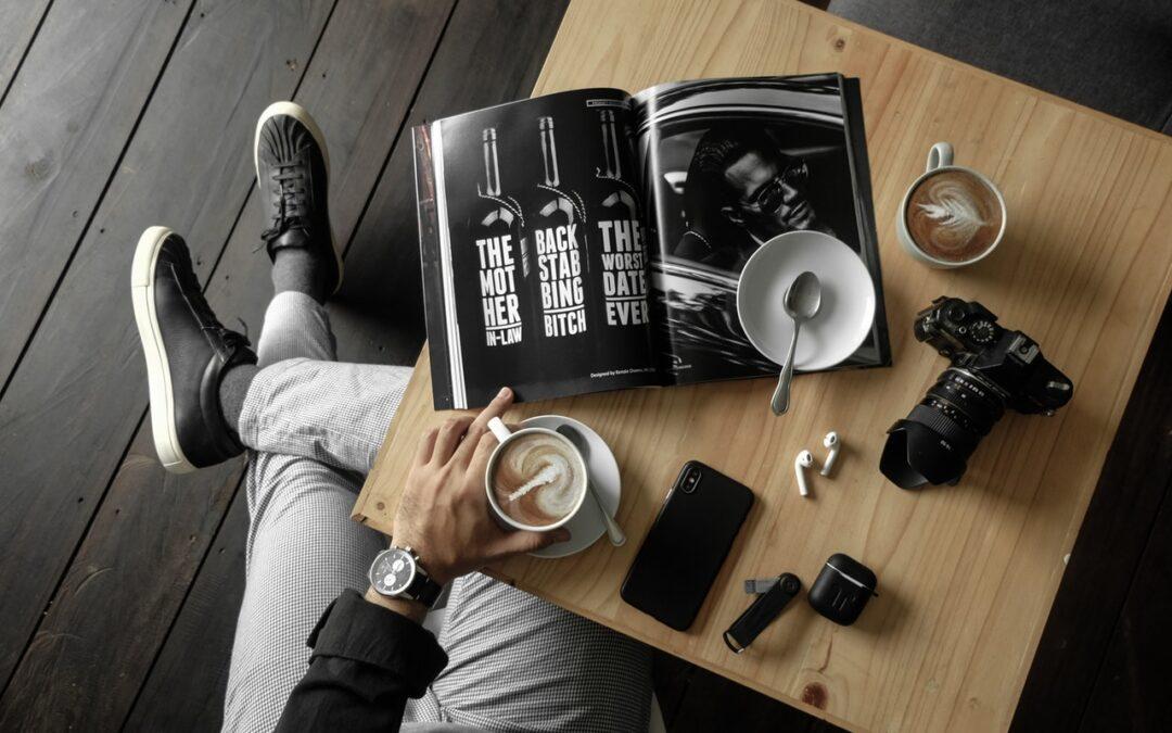 25 libros de fotografía para regalar y acertar (o pedir a los Reyes Magos y… esperar)