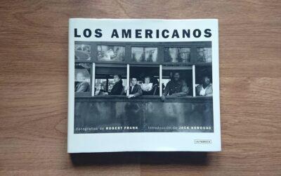 VIDEOPOST: 'Los Americanos' de Robert Frank, claves para entender y disfrutar de una de las obras cumbre de la fotografía