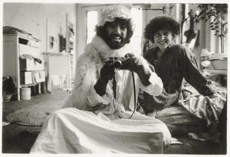 ¿Y si Francesca Woodman no fue la fotógrafa depresiva y atormentada que nos imaginamos?
