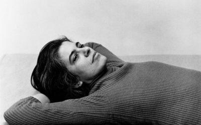 """""""Retratos de vida y muerte"""", el libro 'maldito' con el que Peter Hujar cautivó a Susan Sontag… y al mundo"""