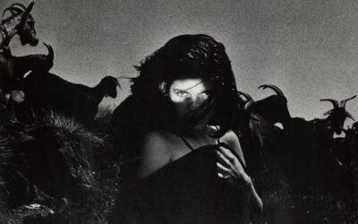 Paulo Nozolino; el fotógrafo, el cuchillo y la irrespirable tiniebla