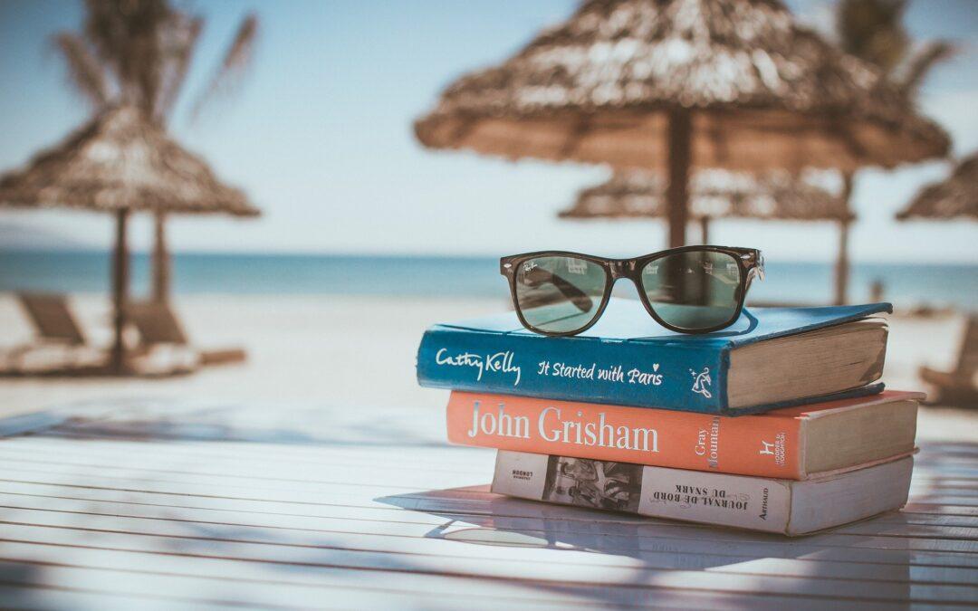 27 fotolibros, novelas y también cómics de fotografía para descubrir y disfrutar en verano