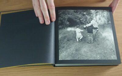 VIDEOPOST: Descubrimos 'Asor', el fotolibro menos conocido de Graciela Iturbide