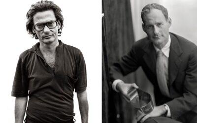 Richard Avedon e Irving Penn, las rivalidades y anécdotas que marcaron la relación entre dos de los más grandes fotógrafos de la historia