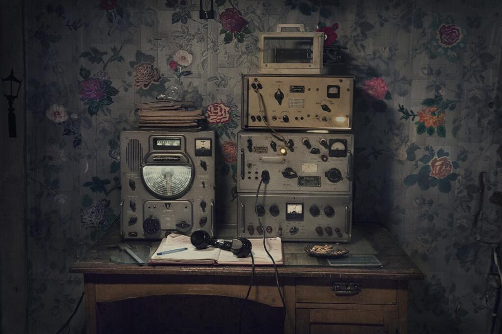Foto: Evgenia Arbugaeva