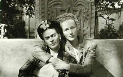 Frida Kahlo, la mujer tras la artista: ocho fotógrafas que la retrataron en la intimidad