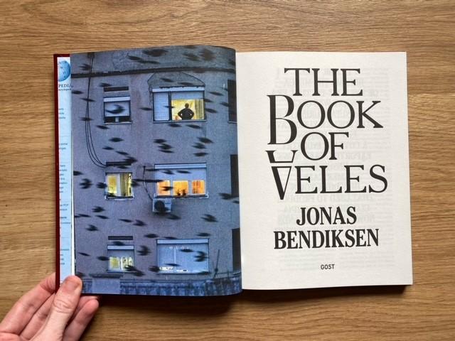 El gran engaño de 'The Book of Veles': el libro del fotógrafo de Magnum Jonas Bendiksen sacude el fotoperiodismo y la fotografía documental